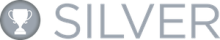 Silver Allied Member Logo